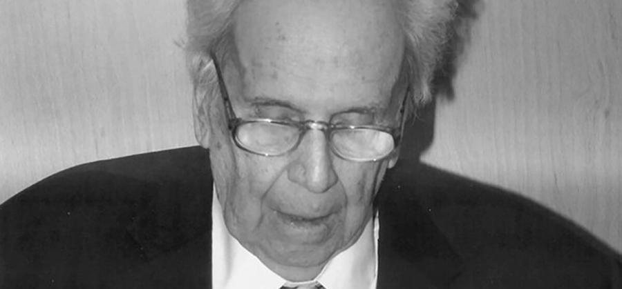 Ο Μάρκος Δραγούμης (1926 – 2011)
