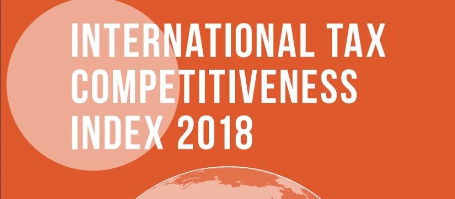 29η από τις 35 χώρες του ΟΟΣΑ η Ελλάδα ως προς τη φορολογική της ανταγωνιστικότητα
