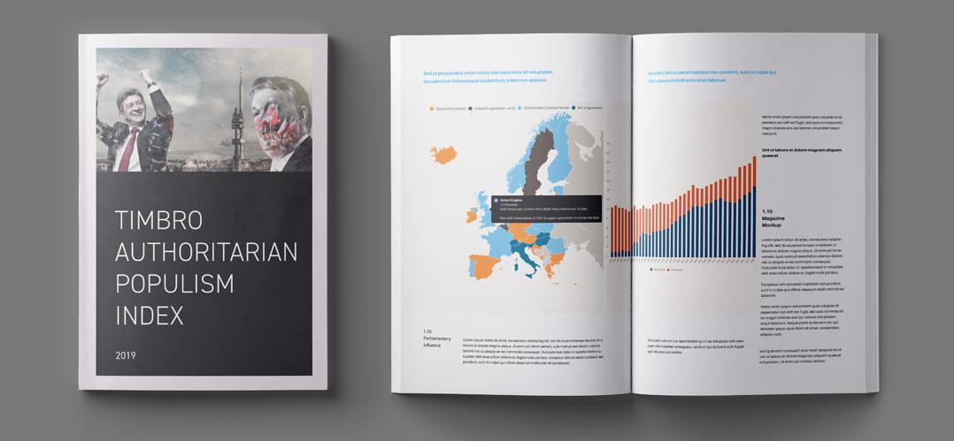 Η Ελλάδα 2η χώρα σε λαϊκισμό σε ολόκληρη την Ευρώπη μετά την Ουγγαρία, σύμφωνα με τον Δείκτη Απολυταρχικού Λαϊκισμού