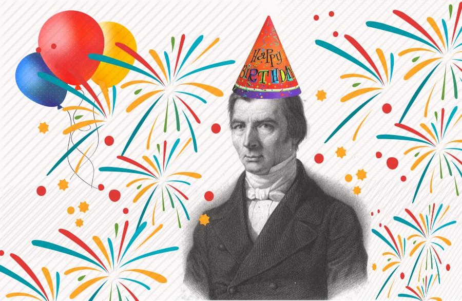 218 χρόνια Frédéric Bastiat
