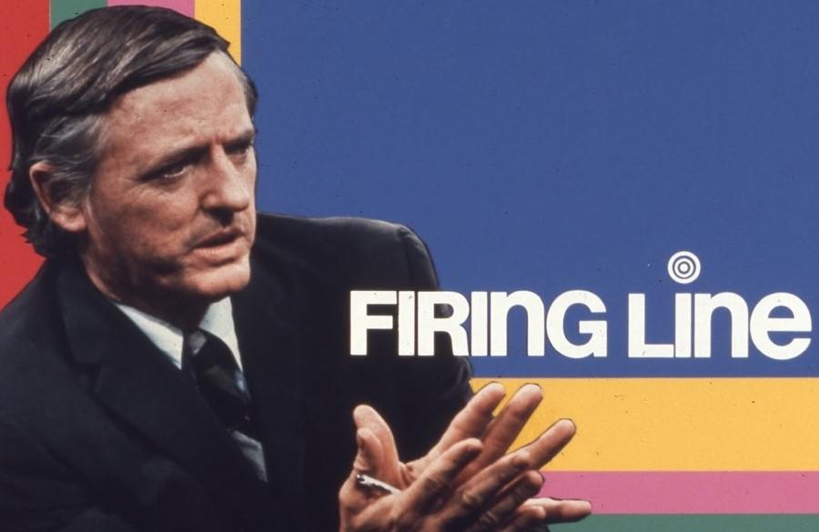 William F. Buckley Jr: Ο παππούς του podcast του ΚΕΦίΜ Γραμμή του Πυρός