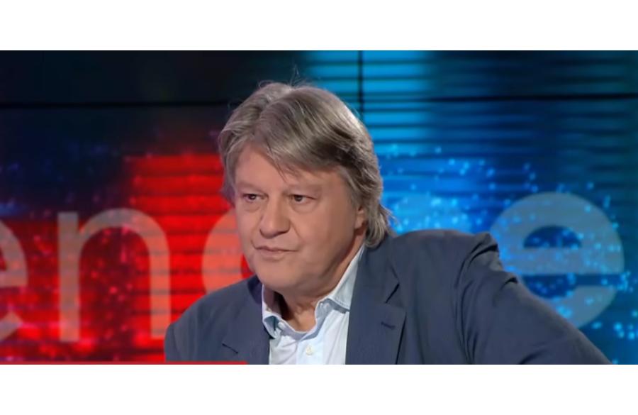 Βραβείο Προμηθέας 2019 για την Προάσπιση της Ατομικής Ελευθερίας απονέμει το ΚΕΦίΜ στον Φώτη Γεωργελέ