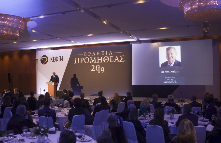 2019 Winners & Gala | Prometheus Awards