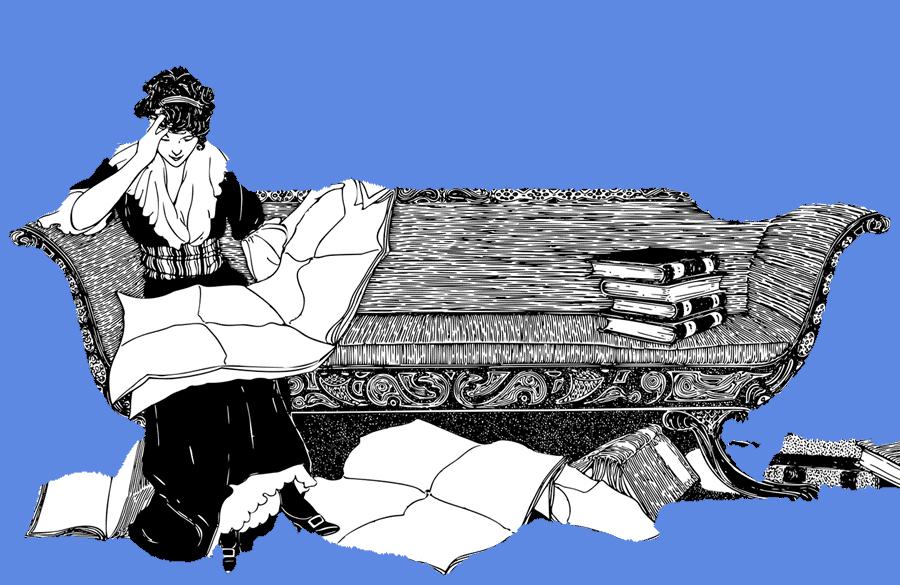 Γυναίκες φιλελεύθερες οικονομολόγοι τον 19ο αιώνα | Τάσος Αβραντίνης