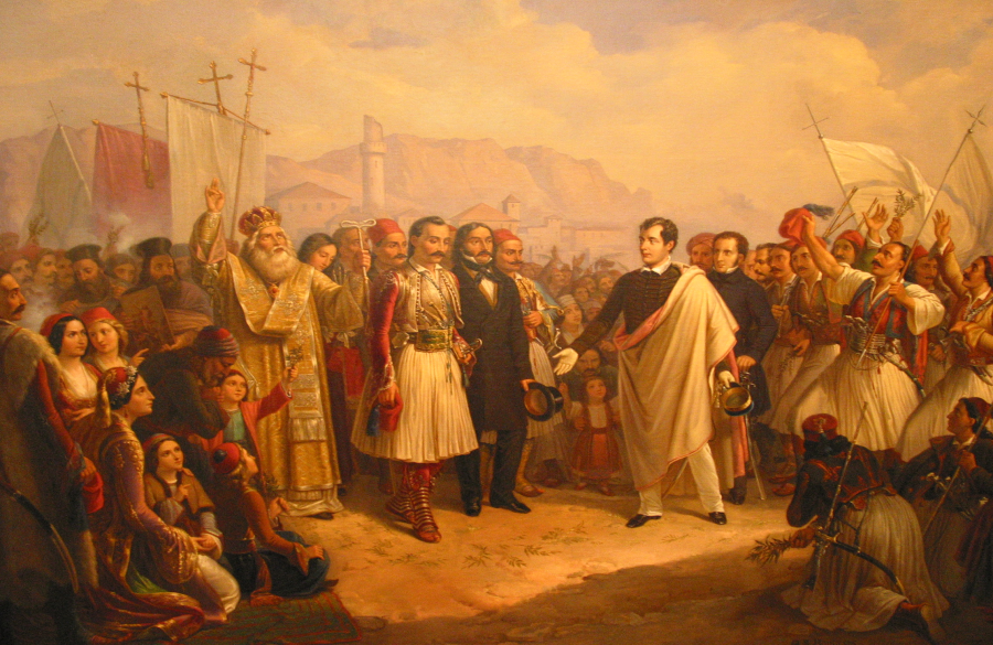 e-Masterclass: 10 πράγματα που πρέπει να γνωρίζετε για την Επανάσταση του 1821