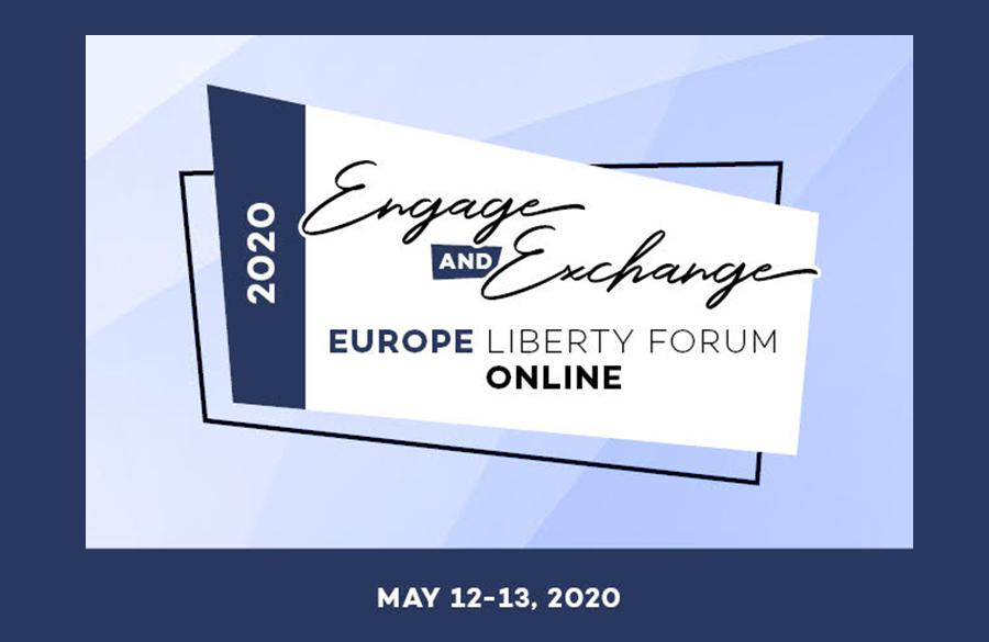 Το ΚΕΦίΜ στους φιναλίστ του Europe Liberty Award 2020