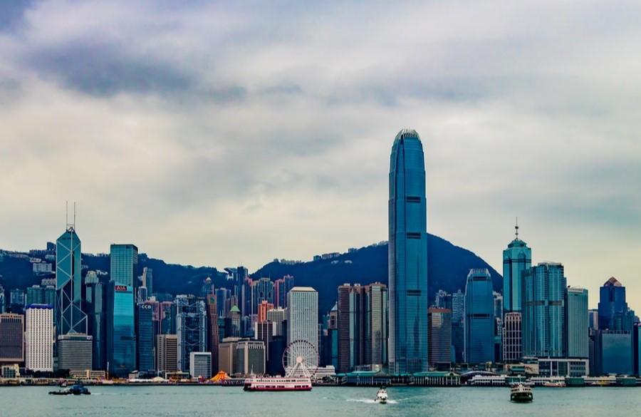 Ανοιχτή επιστολή στους πολίτες του Χονγκ Κονγκ