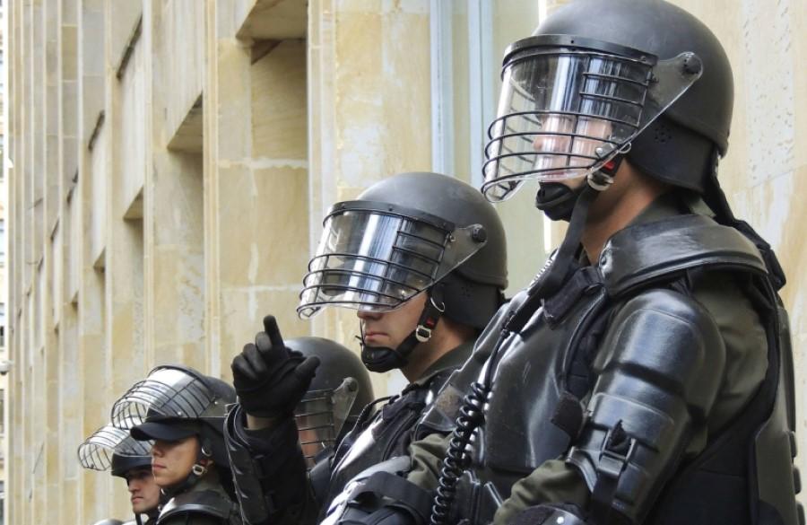 Η στρατιωτικοποίηση της αστυνόμευσης | Radley Balko