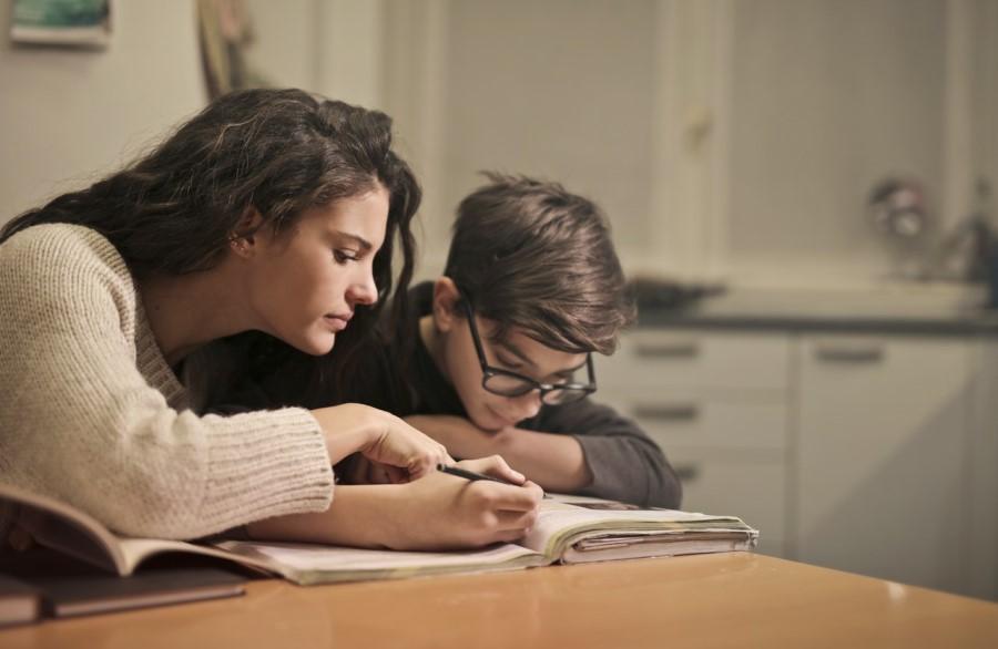It is time for homeschooling | Tasos Avrantinis