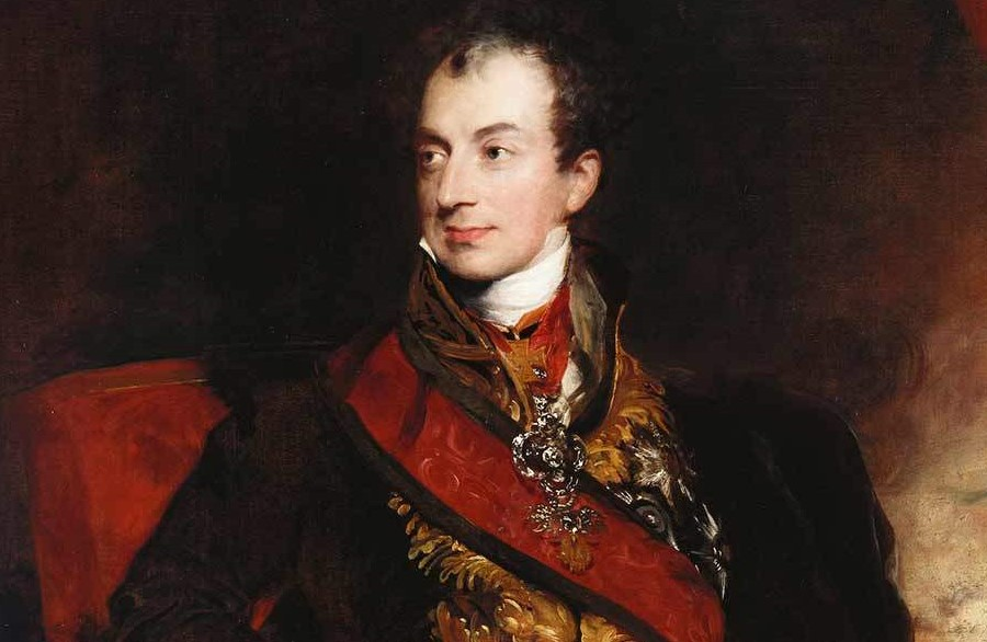 The alternative of Metternich | Aristides Hatzis