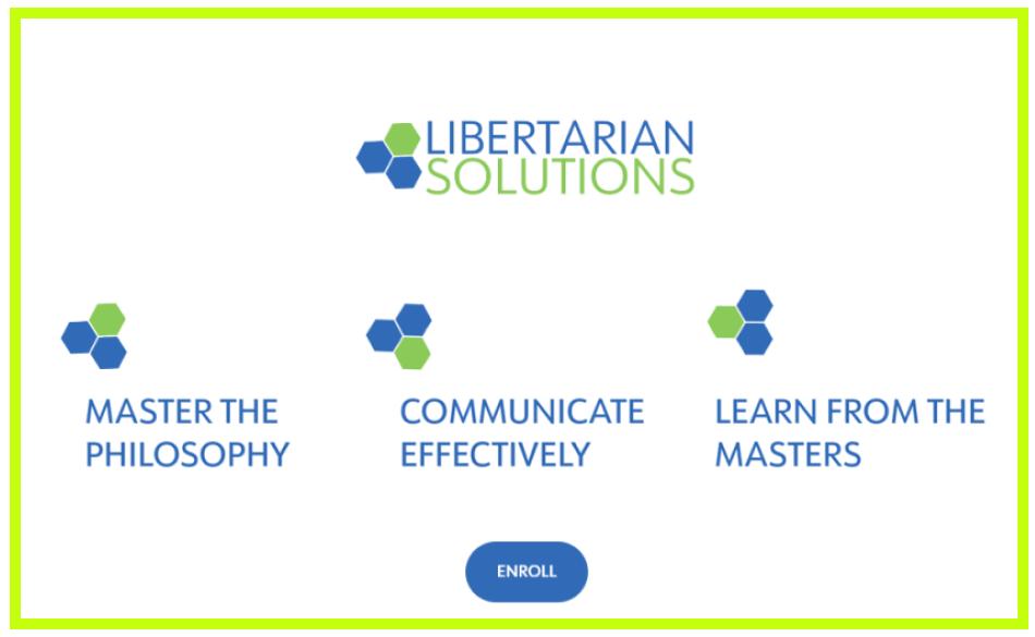 Σεμινάρια Libertarian Solutions: Αναπτύξτε τις επικοινωνιακές σας δεξιότητες