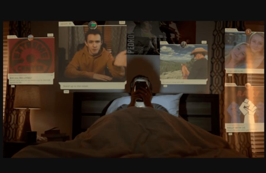 The Social Dilemma: Ο Νίκος Δρανδάκης για το νέο ντοκιμαντέρ του Netflix